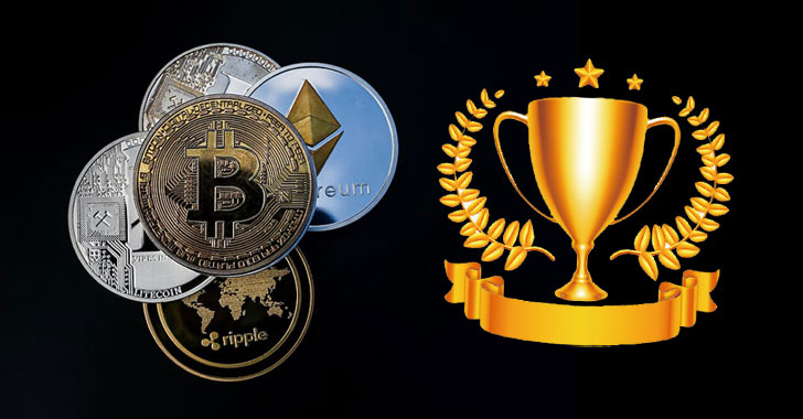 cryptocurrency hacking contest